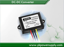 dc to dc converter 48V to 12V 10A dc converter car power supply car charger