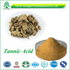HPLC/UV GMP Factory pure Tannic acid powder Industry, Food, Pharmaceutica