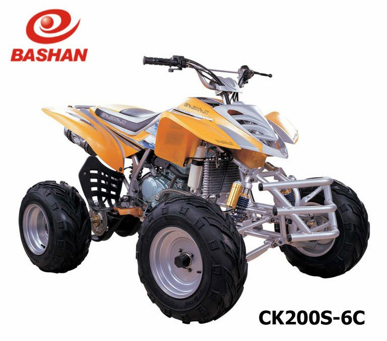 Bashan 200cc sport ATV/Quad/All terrian Vehicle