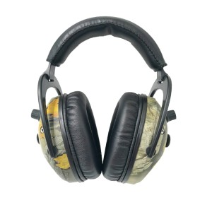 Safety Electronic Ear Muffs