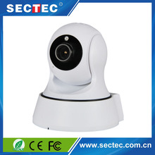 Sectec HD 720P USB Network H.264 wireless ip security camera wifi