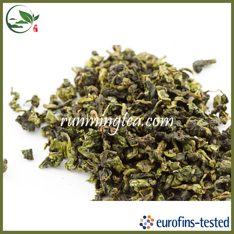 Anxi 5A Tie Guan Yin Oolong Tea , Traditional Style , High quality