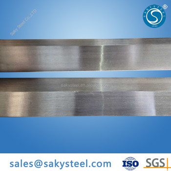 Hot selling inconel 625 square bar