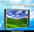 15 inch open frame advertising display monitors 15 inch lcd monitor LCD advertising player