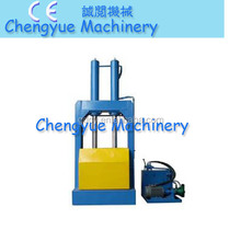 China manufacture Cutting Machine Hydraulic rubber cutter