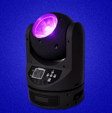 GBR Fast Moving Items From China X&Y Infinite Rotate Sharpy Beam 60W LED Mini Moving Head