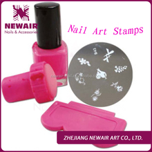 Multifunctional Cheap Inkjet Printer Beautiful girl DIY At Home Nail Art Printing