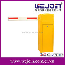 Paking Barrier Automatic Boom Barrier Gate with Handwheel Device Mechine Core