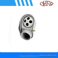 aluminum alloy waterproof thread type service entrance cap
