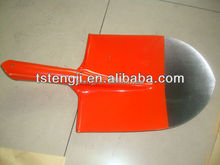 hot sale tangshan S503 steel shovel head