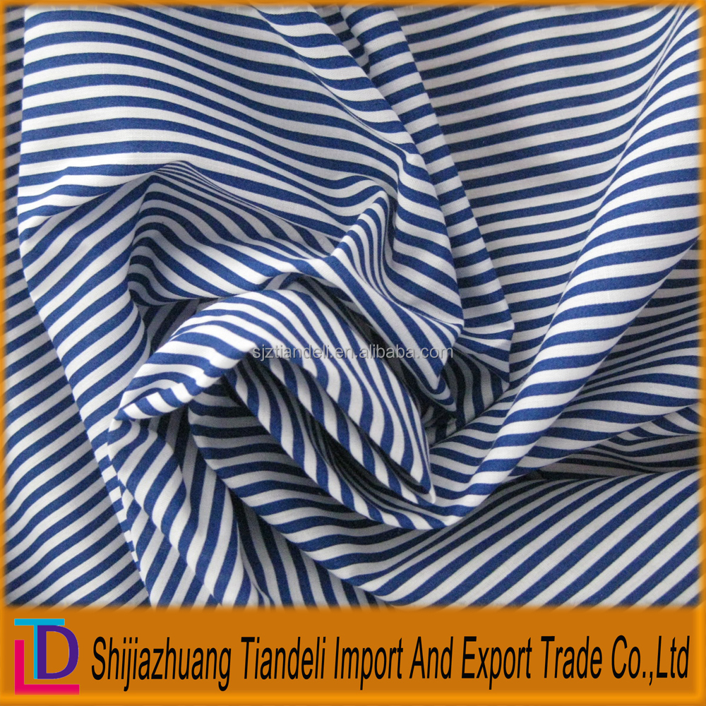plain woven school bag fabric stock lots manufacturer