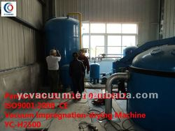 For on Production Motor Stator Users Vacuum Circular Impregnate Drying