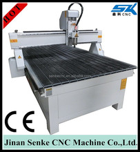 SKW 2.5*1.3M wave board,screen, calligraphy tablet design , relief, PVC and MDF sheet cnc cutting machine for woodwork