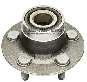 TS16949 China factory wheel hub units 512154 hub bearing assembly