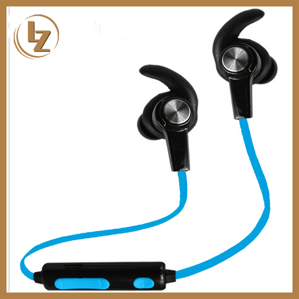 Cheap water proof bluetooth earphone factory direct price 3D sound in ear headphones for sports running