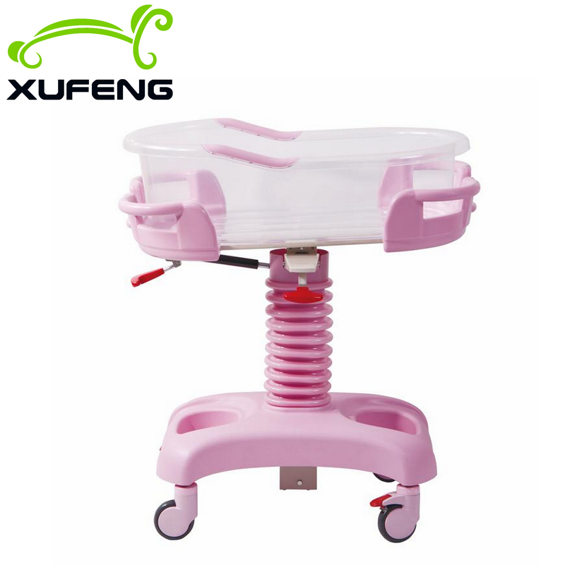 XF603 ABS hi-low titling Luxury Medical infant hospital bed