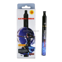 2015 NEW 12 Constellation 1800 puffs Electronic Hookah Pen with 12 fruit Flavors