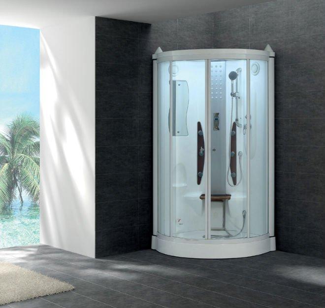 fait maison chambre douche vapeur cabines prix unique hammam de ...