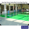 Self Levelling Epoxy Resin Floor Coating