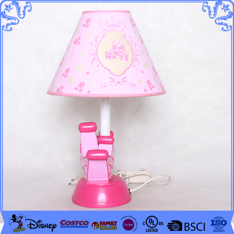 Wholesale best sell table lamp for hotel