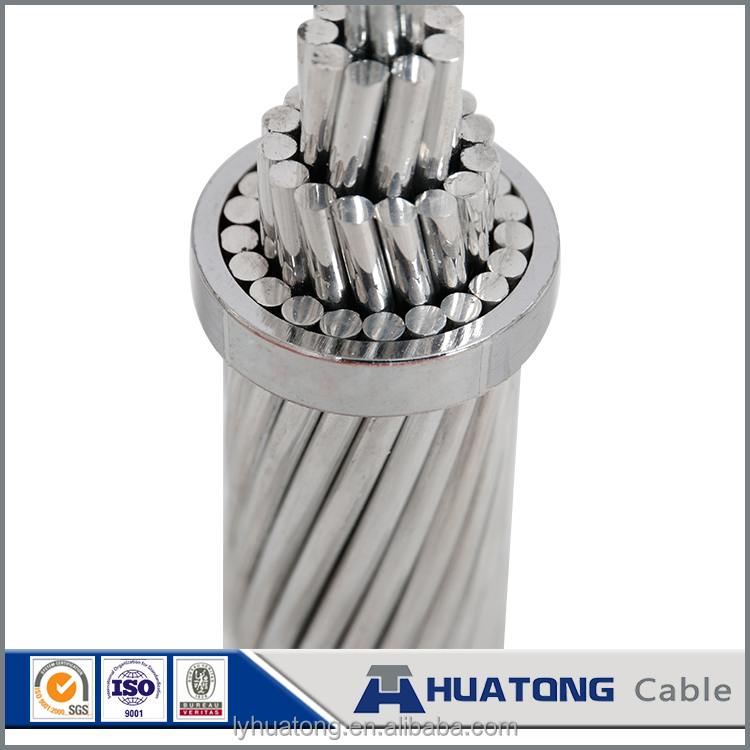 HIGH VOLTAGE CABLE AND WIRE FOR ELECTRICAL PROJECT DISTRIBUTION OVERHEAD BARE WIRE ACSR 3/0 pigeon