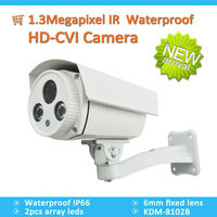 Big promotion!!! 1.3Megapixel 50m IR Waterproof long distance surveillance camera with OSD Menu