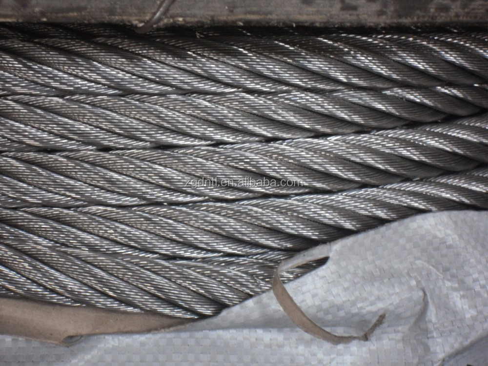 steel wire rope 50mm