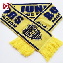 Hot Selling Oem Design Football Team Scarf