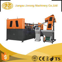 Manufacturer Price High Quality semi automatic plastic injection pet bottle blowing moulding machine manual