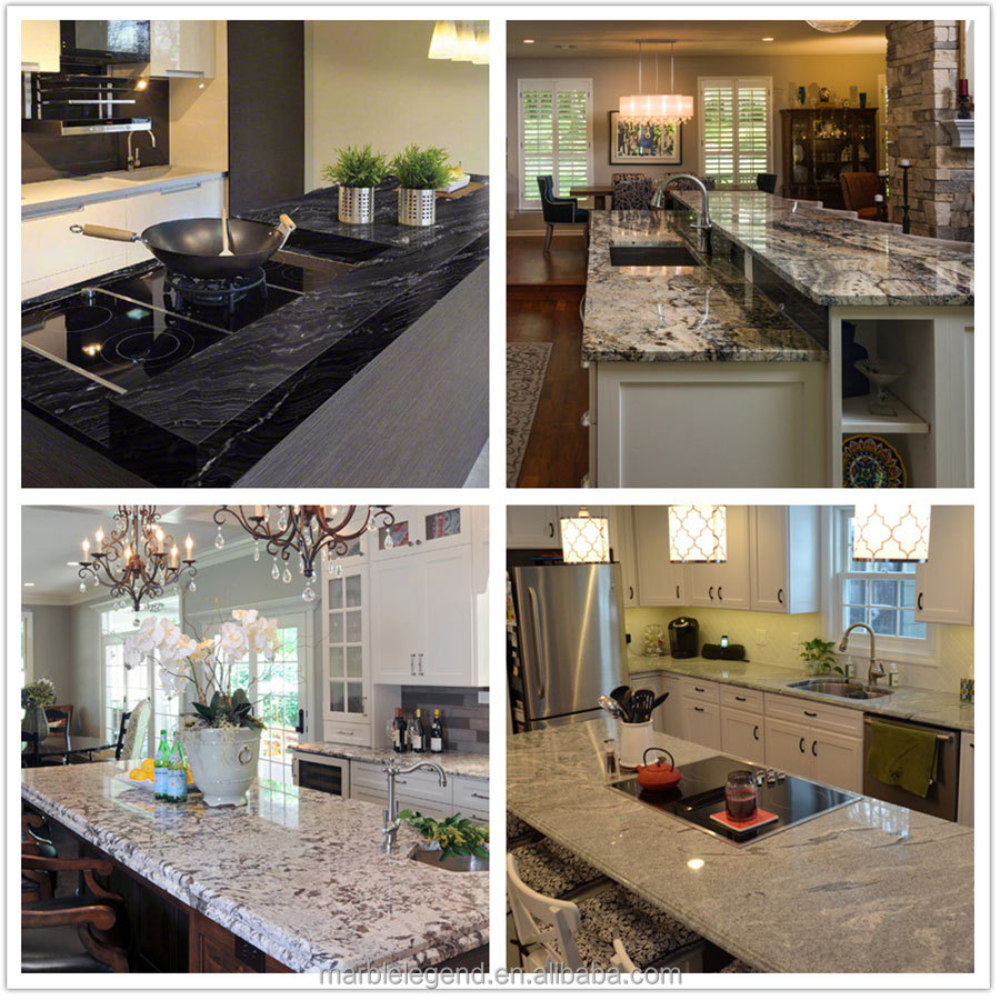 Kitchen Granite Countertop Price - Buy Granite Countertop,Kitchen ...
