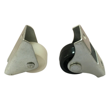 low price small fixed caster wheel