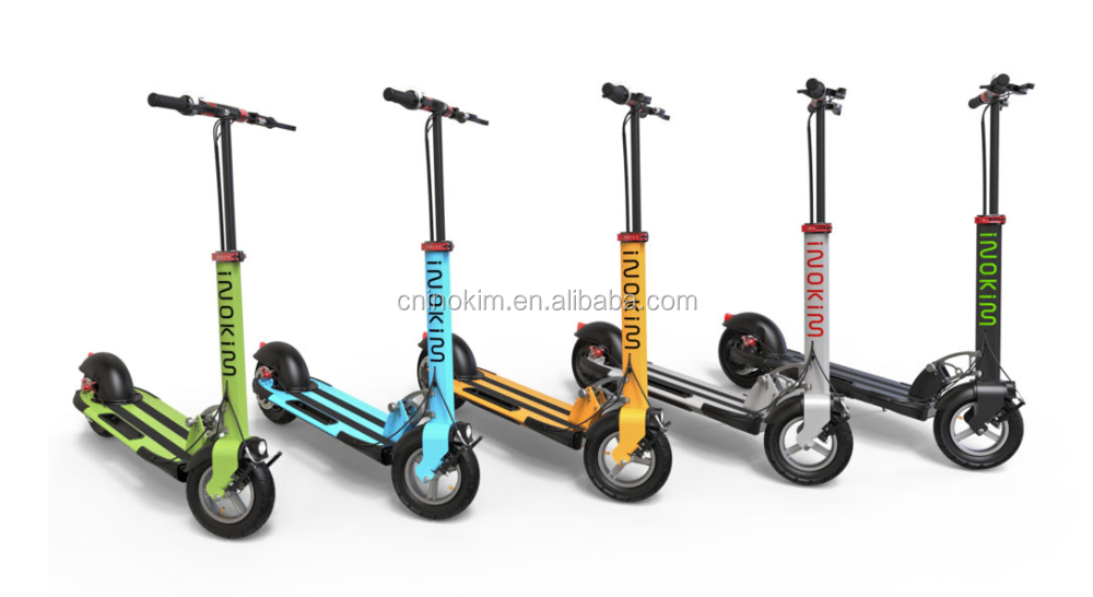 Premium quality best big wheel electric scooter easy rider