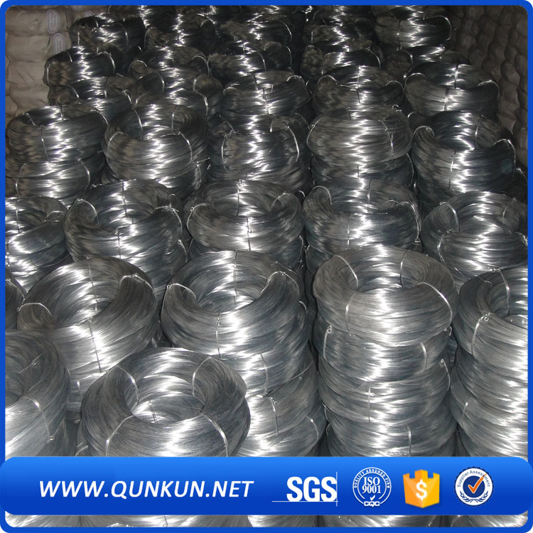 Gi Steel Stay Wire