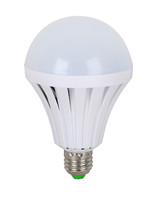 high quality indoor rechargeable emergency led bulb 5W