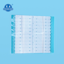China top brand medical sterile adhesive surgical incise drape pe india hot sale disposable