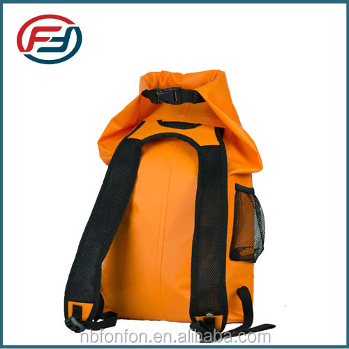 2016 PVC Tarpaulin Dry Bag waterproof