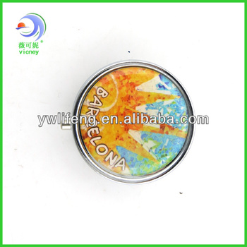 stainless decorative steel pill box