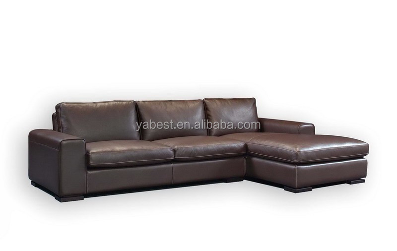 High quality sofa leather from italy