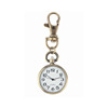 New fashion key chain pocket watch with China movement and low MOQ in stock