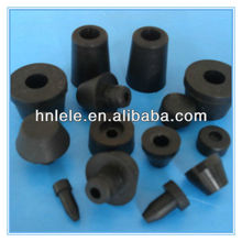 Soft silicone rubber bungs for bottle