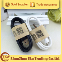 Wholesales Fast Charging Date Usb Cable For Cell Phone With Micro Connector