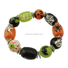 New style handicraft custom stretch bracelet HLW015