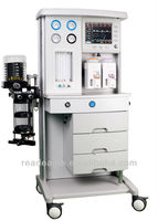 General Multifunctional Mobile Anaesthesia Machine with Ventilator ARIES2500