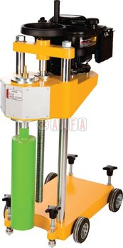 Asphalt Coring Machine