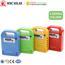 Solar Energy Charge Mini FM Portable dab Radio