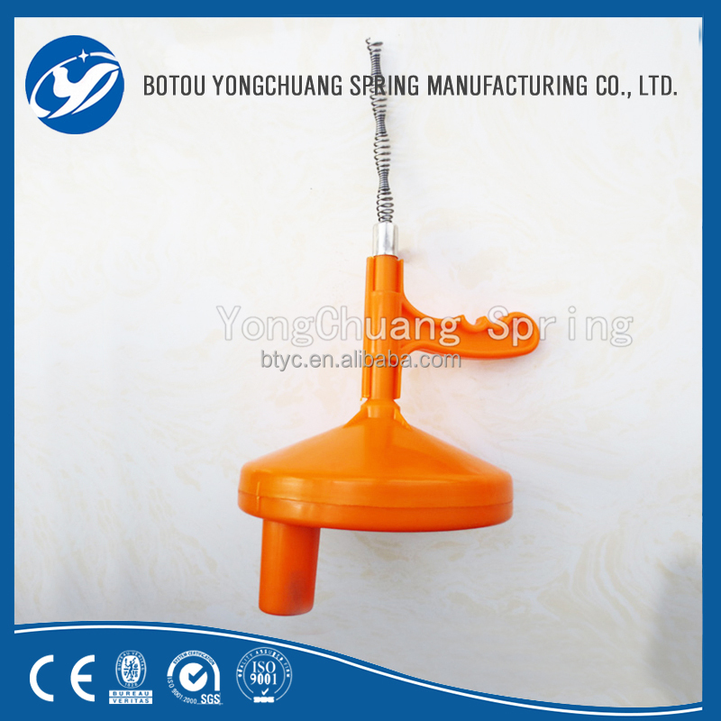 Hand Cleaning Tools drain pipe cleaner Manufacturer in China