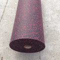 Rubber Roll Gym Floor Used