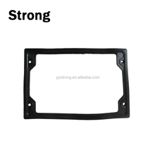 Factory Price EPDM Rubber Flat Gasket