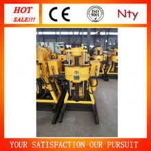 Water Well Drilling Rigs, Used history drilling machine for sale MT-200Y 80m, 100m, 150m, 200m deep