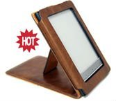 Conchbag !ebook reader case with light ,lighted ebook case